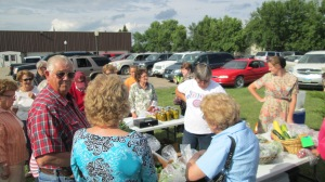 Square Peg Food Farm | Grafton Farmers Market